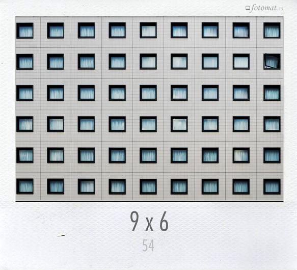 9 x 6