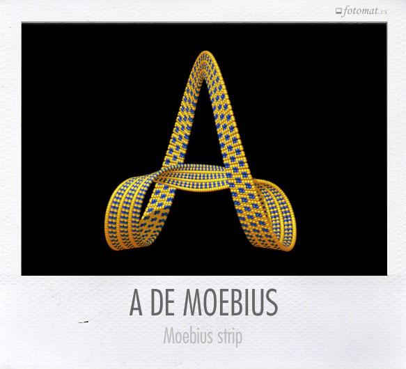 A DE MOEBIUS