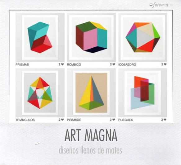 ART MAGNA