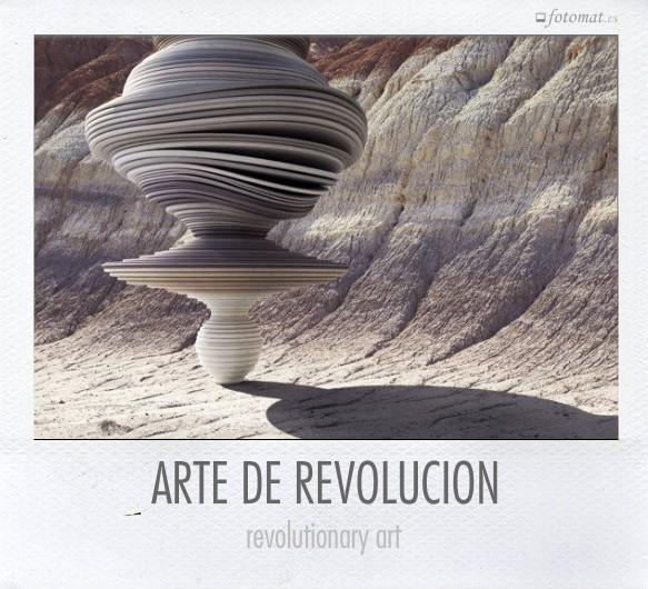 ARTE DE REVOLUCION