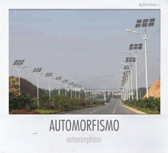 AUTOMORFISMO