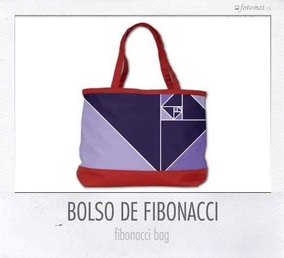 BOLSO DE FIBONACCI