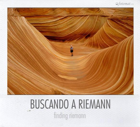 BUSCANDO A RIEMANN