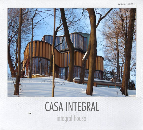 CASA INTEGRAL
