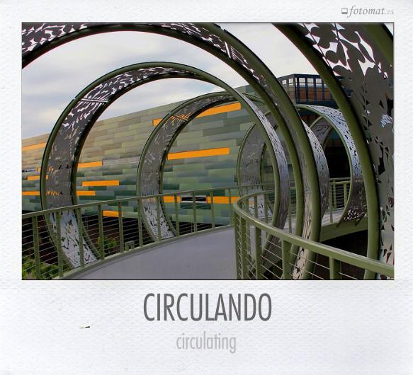 CIRCULANDO