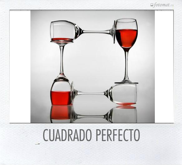 CUADRADO PERFECTO