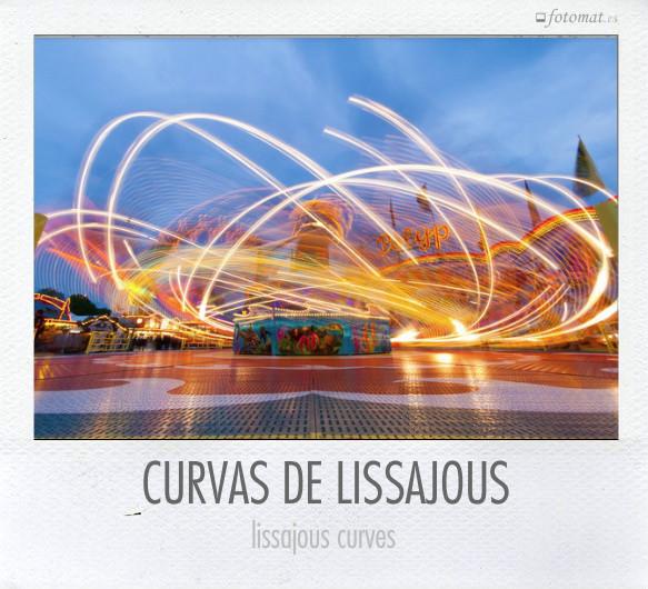 CURVAS DE LISSAJOUS