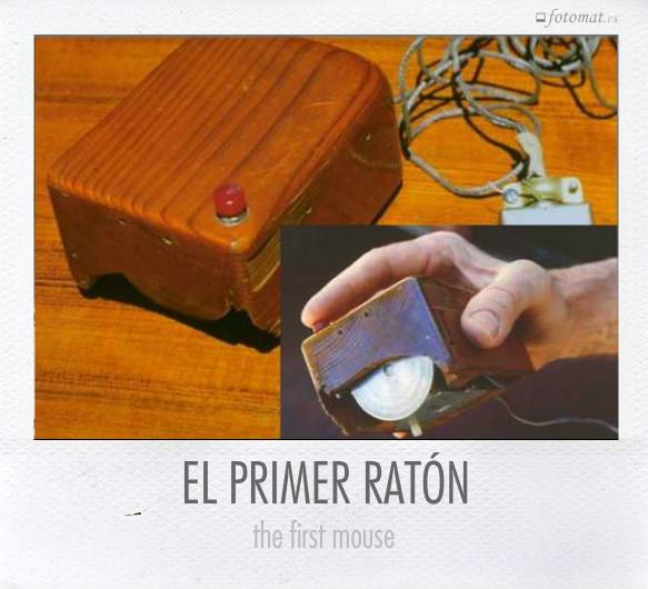 EL PRIMER RATÓN