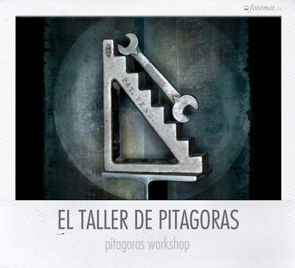 EL TALLER DE PITAGORAS