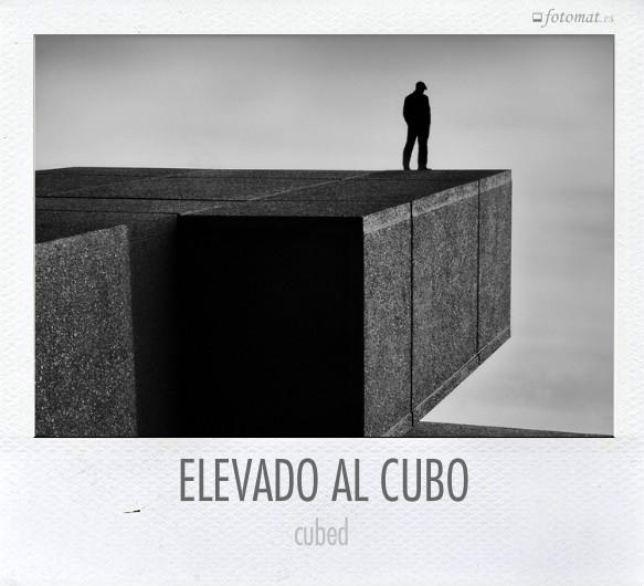 ELEVADO AL CUBO