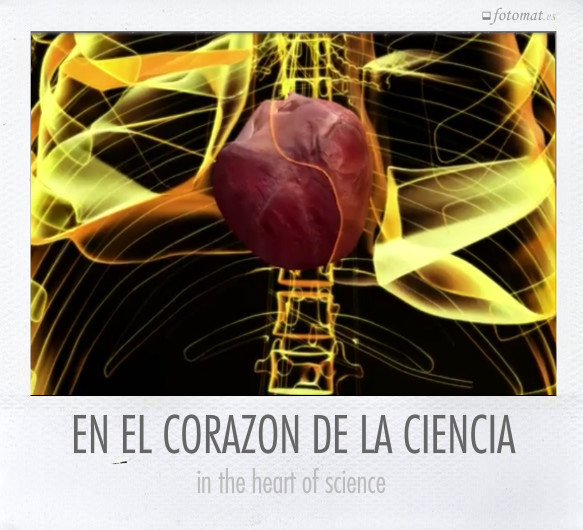 EN EL CORAZON DE LA CIENCIA
