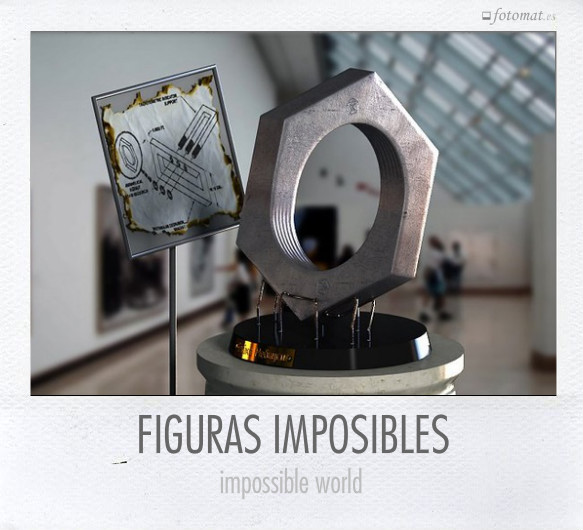 FIGURAS IMPOSIBLES