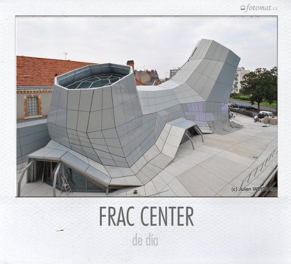 FRAC CENTER