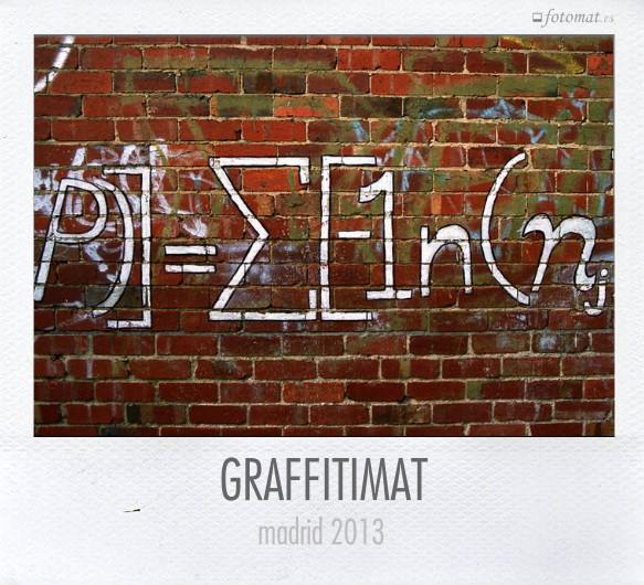 GRAFFITIMAT