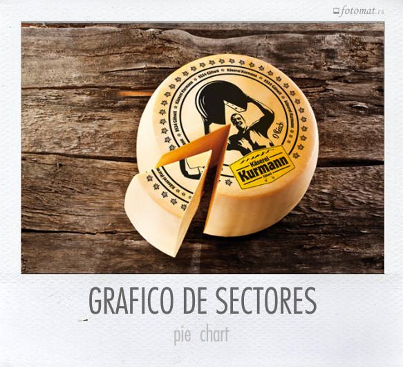 GRAFICO DE SECTORES