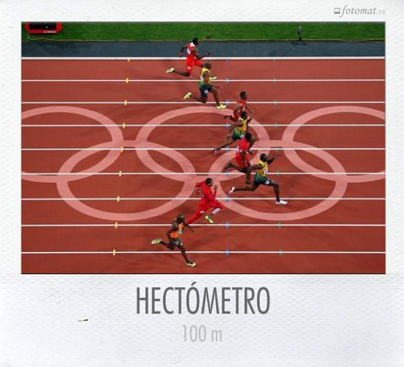 HECTÓMETRO