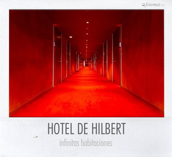 HOTEL DE HILBERT
