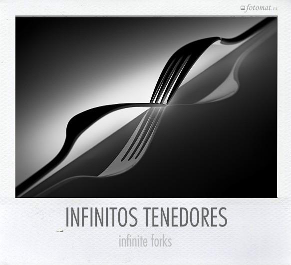 INFINITOS TENEDORES