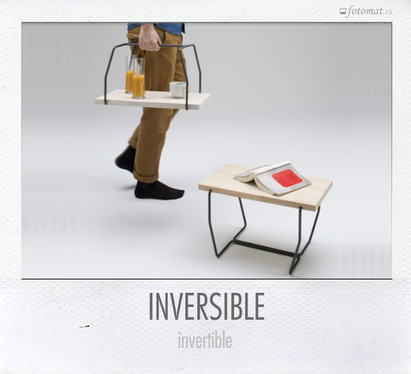 INVERSIBLE