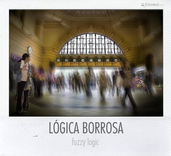 LÓGICA BORROSA