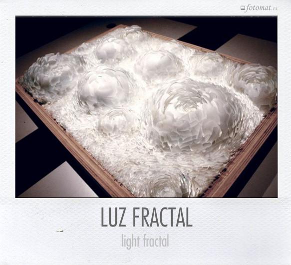LUZ FRACTAL