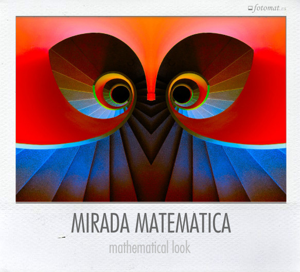 MIRADA MATEMÁTICA