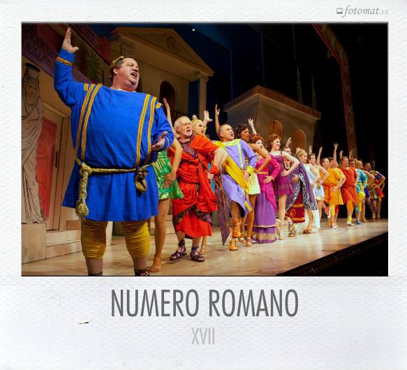 NÚMERO ROMANO