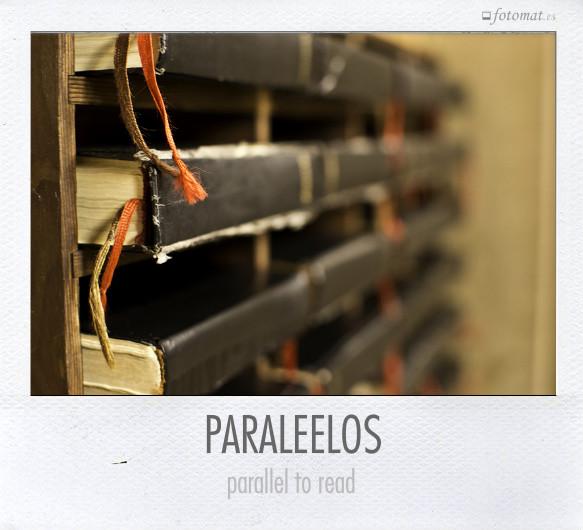 PARALEELOS