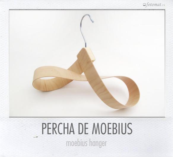 PERCHA DE MOEBIUS