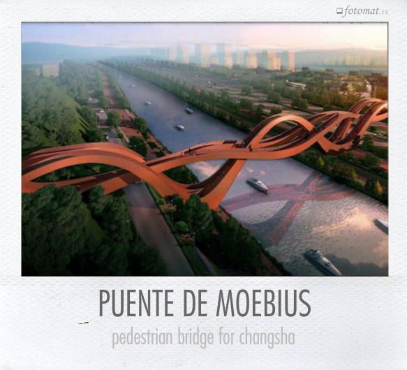 PUENTE DE MOEBIUS