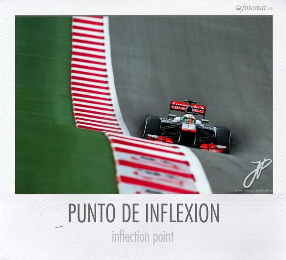 PUNTO DE INFLEXION