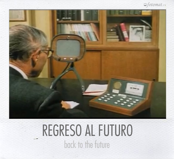 REGRESO AL FUTURO
