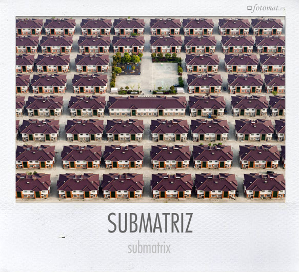 SUBMATRIZ