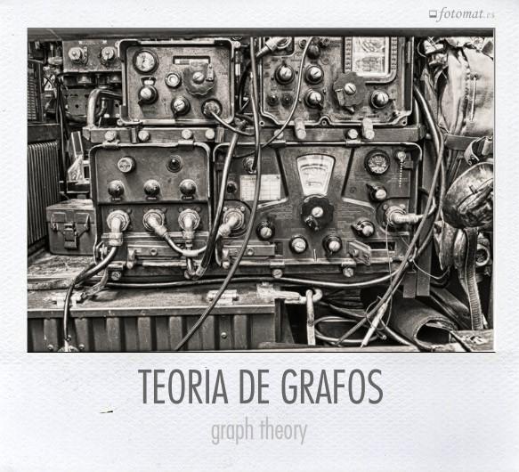 Grafos en teoría de grafos