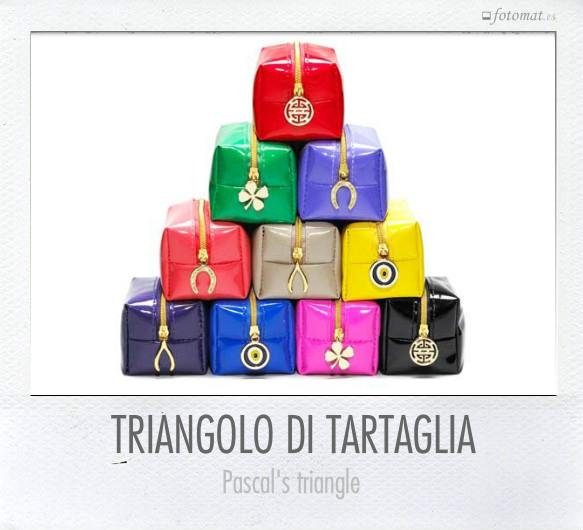 TRIÁNGOLO DI TARTAGLIA